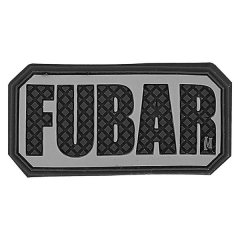 Патч Maxpedition FUBAR Patch SWAT (FUBRS)